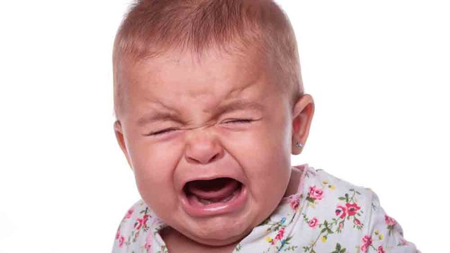 Baby Colic Crying Help Melbourne Osteopath