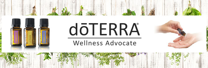 doTERRA® Essential Oils